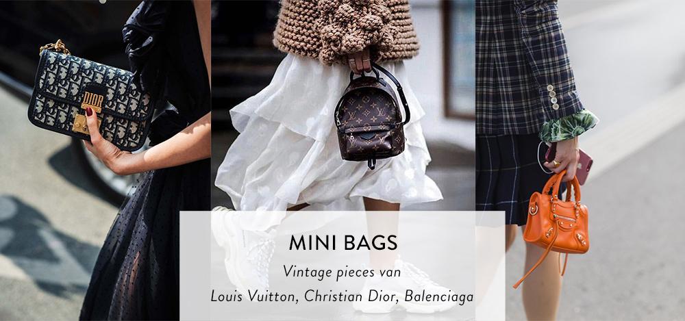 the next closet vintage designer mini bags shop