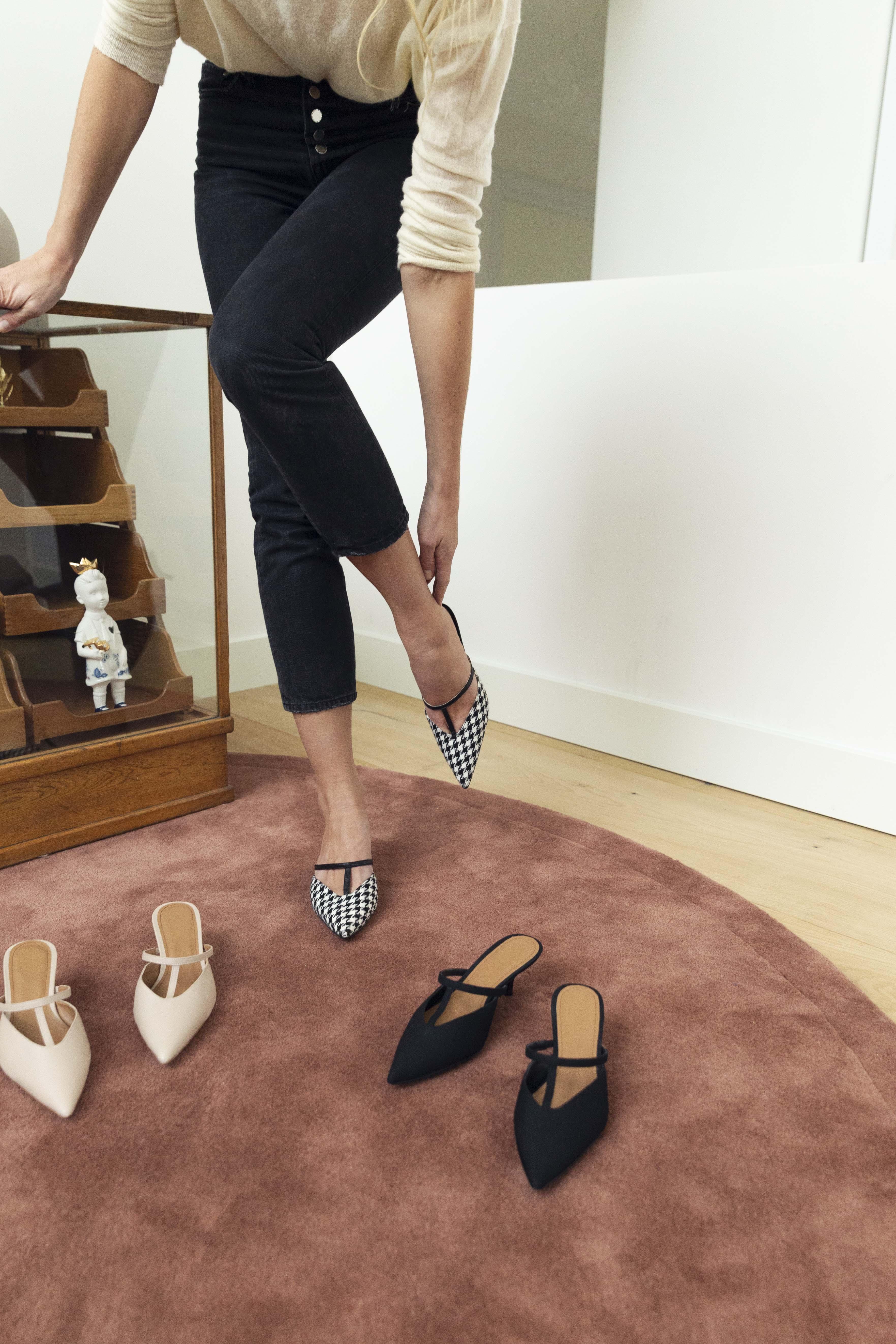 Tweedehands designerkleding closet of Anouk Yve 13