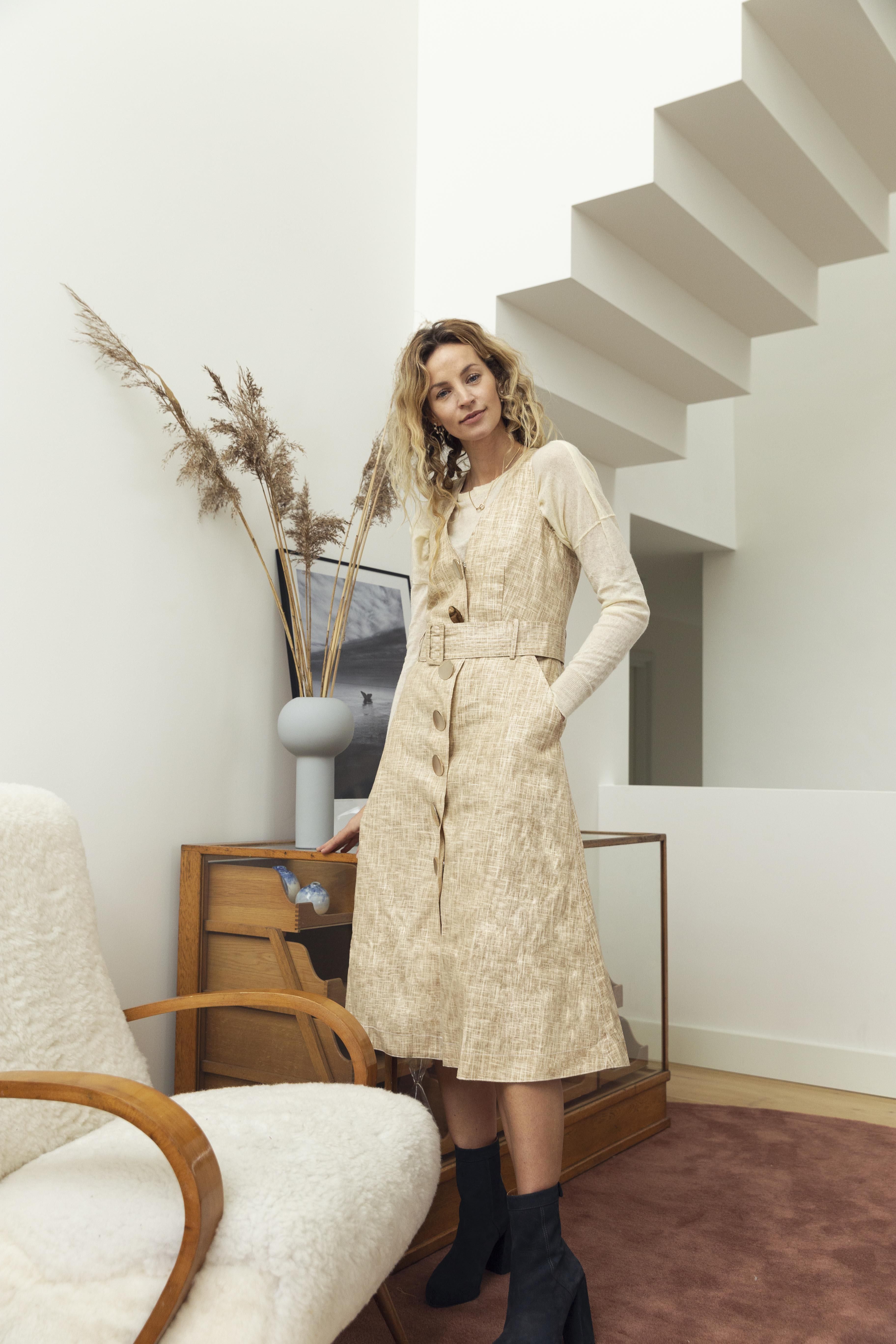 Tweedehands designerkleding closet of Anouk Yve 1