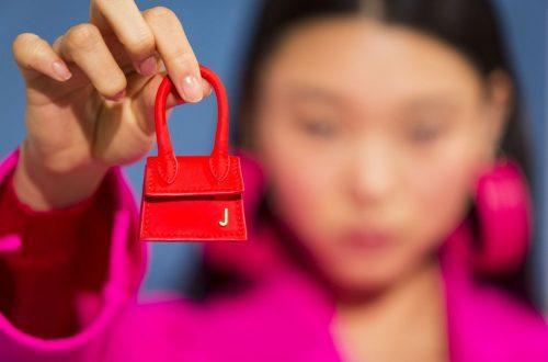 the next closet vintage designer mini bags shop JW anderson