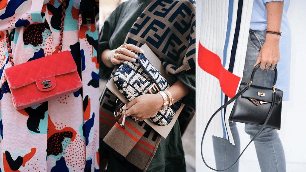 Tweedehands it-bags van o.a. Chanel bij The Next Closet