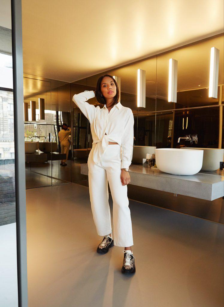 The Closet of Naomi St. Juste - The Next Closet