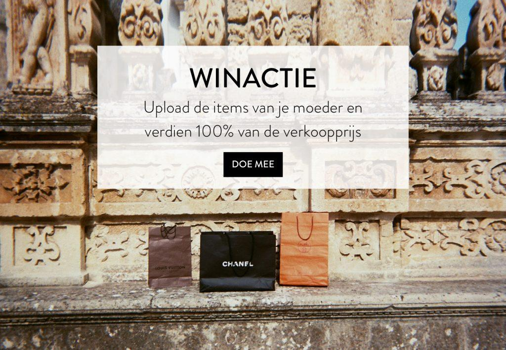 Winactie Moederdag - The Next Closet