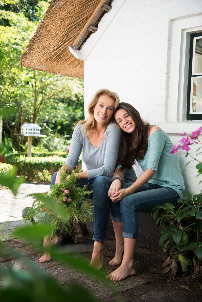 Moederdag interview Frederique en Scyler van der Wal voor The Next Closet7