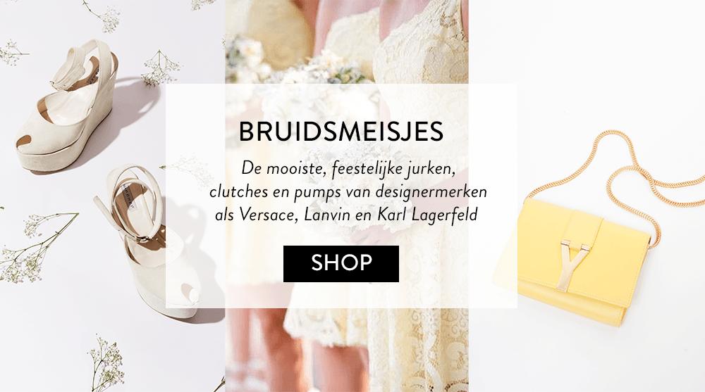 Bruiloft - Bridesmaids The Next Closet