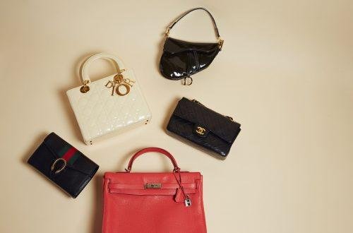 Xupes designer tassen boutique The Next Closet