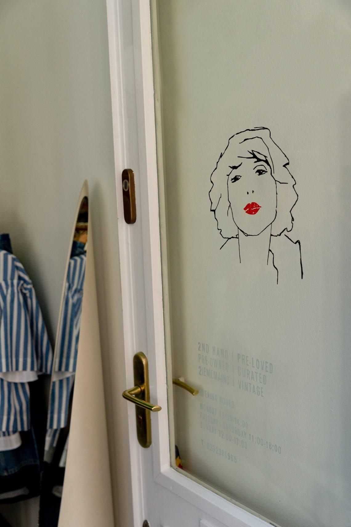 Tweedehands designer kleding van Salon Heleen Hulsmann