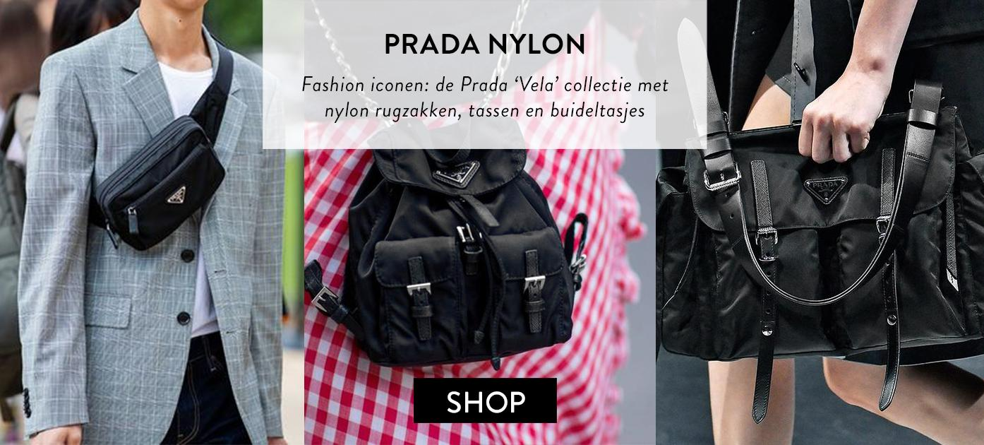 prada sustainable re nylon recycle