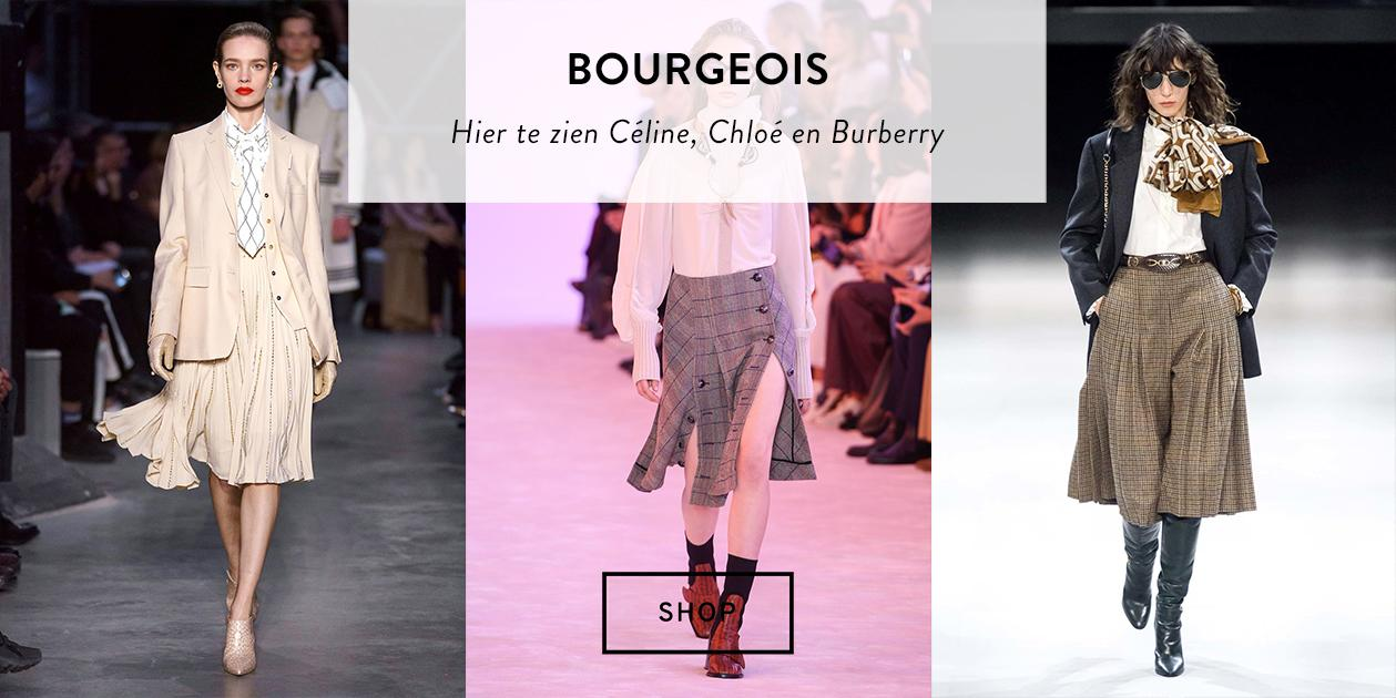 trend report 2019 TNC bourgeois