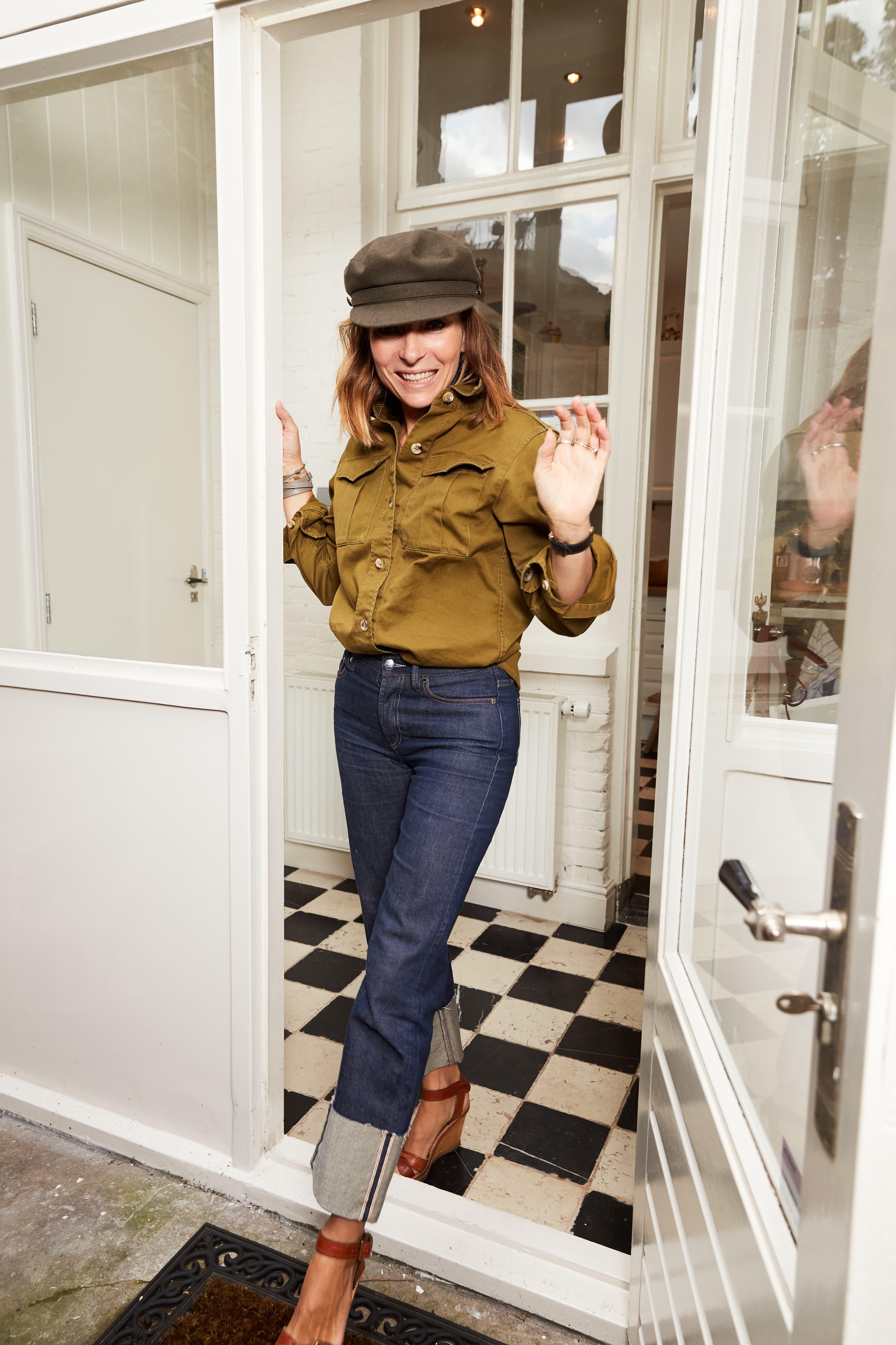 The Closet Of May-Britt Mobach 7