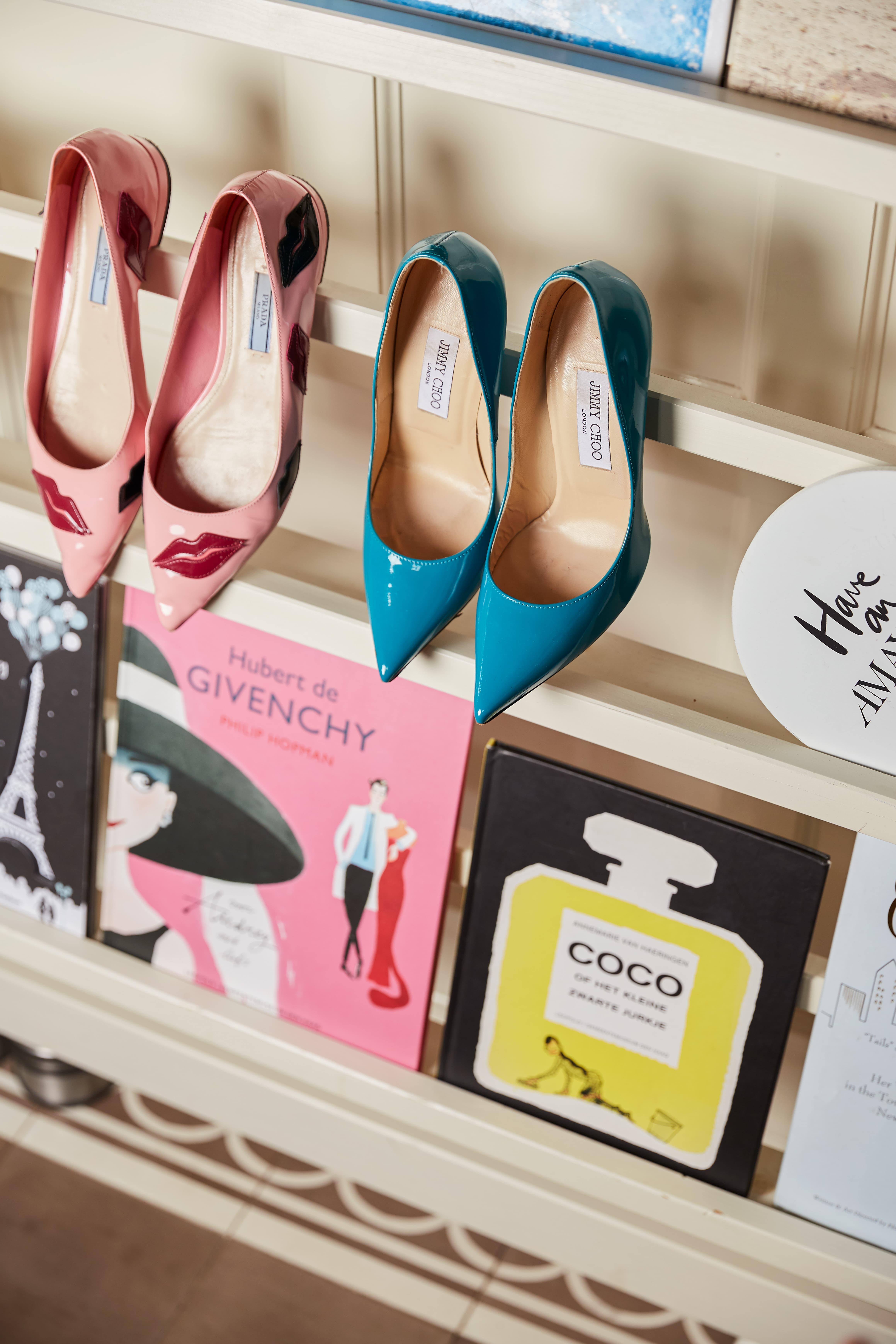 The Closet Of May-Britt Mobach 3