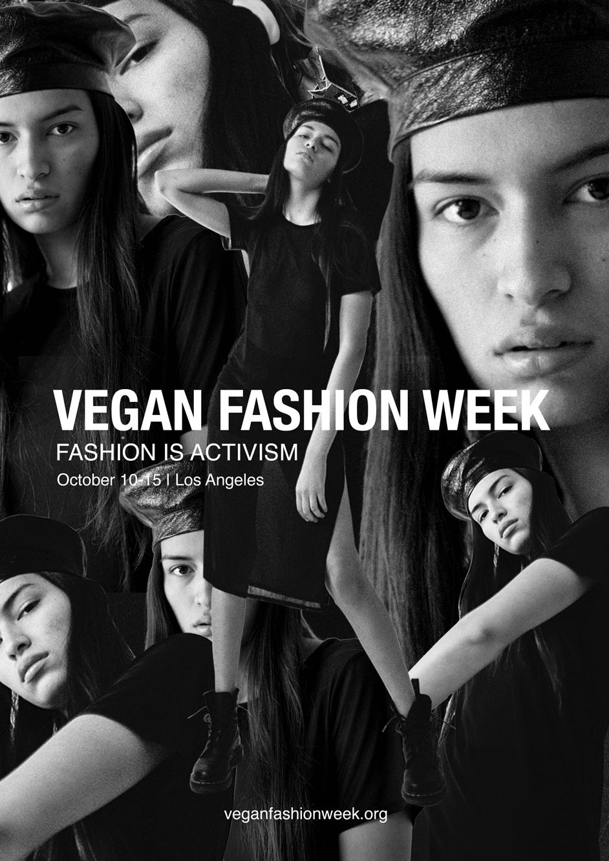 Vegan Fashion Week L.A.