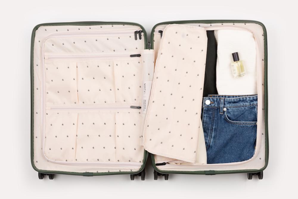 NORTVI koffers
